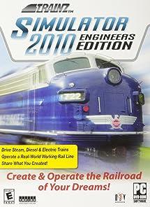 Trainz Simulator 2010: Engineers Edition - PC: Video     - Amazon com