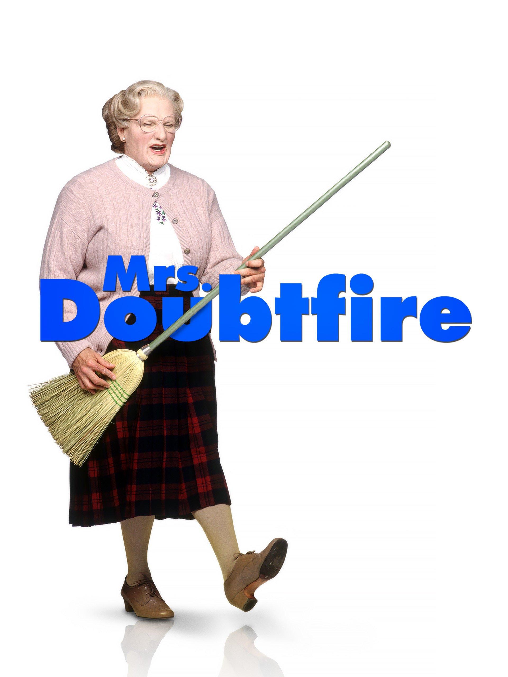 Amazon.co.uk: Watch Mrs. Doubtfire   Prime Video