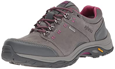 79a04a19d Amazon.com  Ahnu Women s W Montara III Event Hiking Boot  Shoes