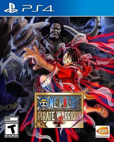 Resultado de imagen de one piece pirate warriors 4