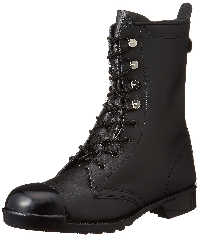 [ミドリ安全] 安全靴 短靴 CF215 マジック B002OXPYZW 28.0 cm ブラック