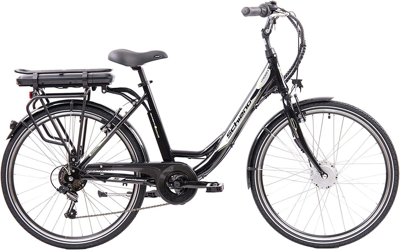 F.lli Schiano E- Moon Bicicleta eléctrica
