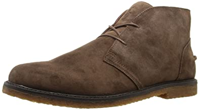 Mens Polo Ralph Lauren Marlow Suede Dark Blue Boots Z84583