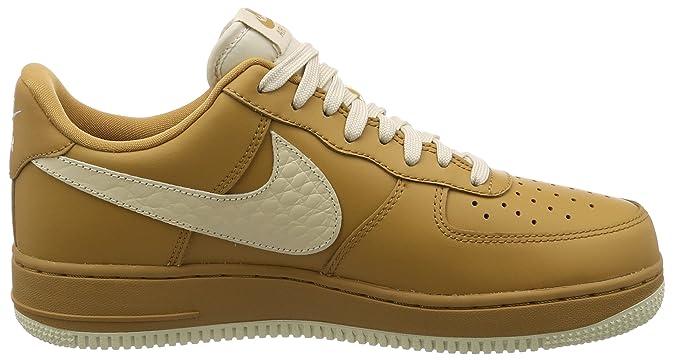 78f30eaf7e54a Amazon.com: AIR Force ONE 07 LV8-823511-703: Shoes
