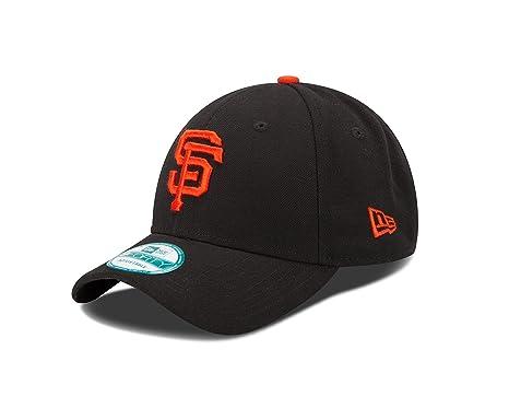 buy online 2e7df 812f1 MLB The League San Francisco Game Giants 9Forty Adjustable Cap, Baseball  Caps - Amazon Canada
