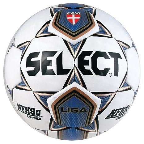 Seleccione Deporte América Liga Pelota de fútbol, 4: Amazon.es ...
