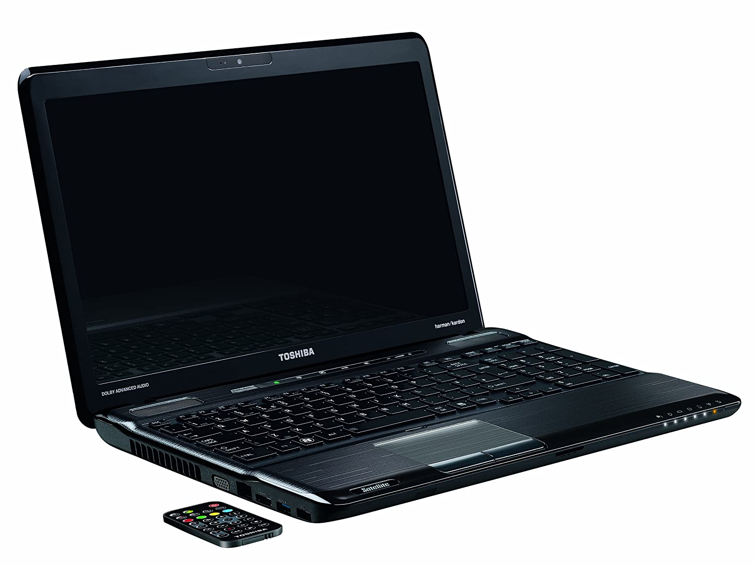 Toshiba Satellite P750 Eco Driver for PC