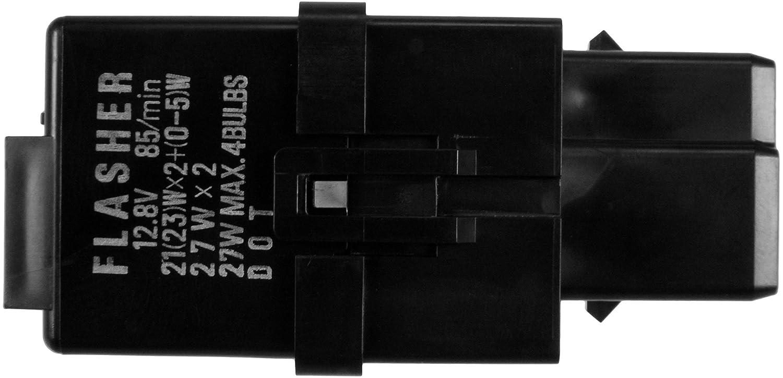 WVE by NTK 1R3555 Turn Signal Flasher