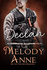 Declan (Undercover Billionaire Book 4) Kindle Edition