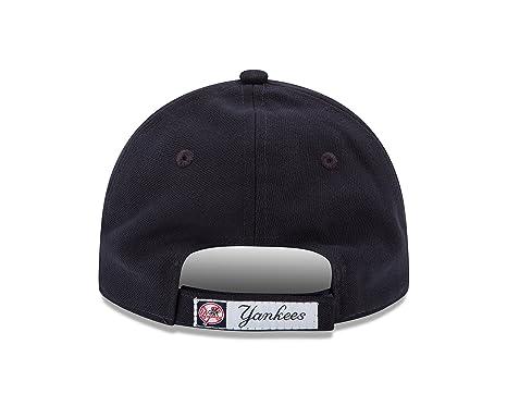 065acd6a Amazon.com : New Era Arizona Diamondbacks The League 9FORTY Adjustable Hat  Black : Sports & Outdoors