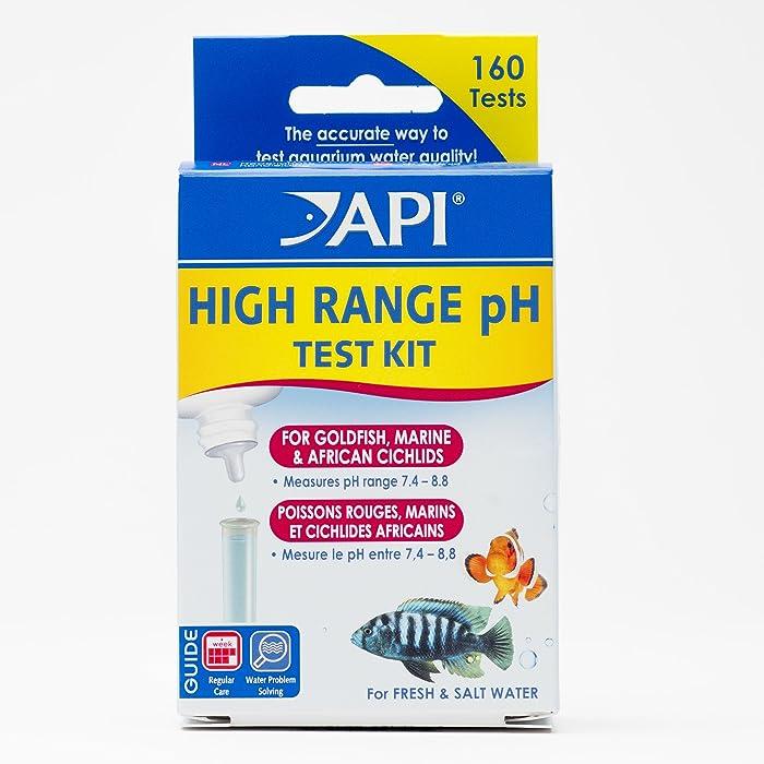 The Best Ph Test Kit Wide Range