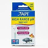 API High Range pH Test Kit, 160 tests