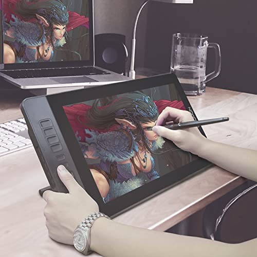 "GAOMON PD1560 15.6"" Drawing Tablet Monitor"