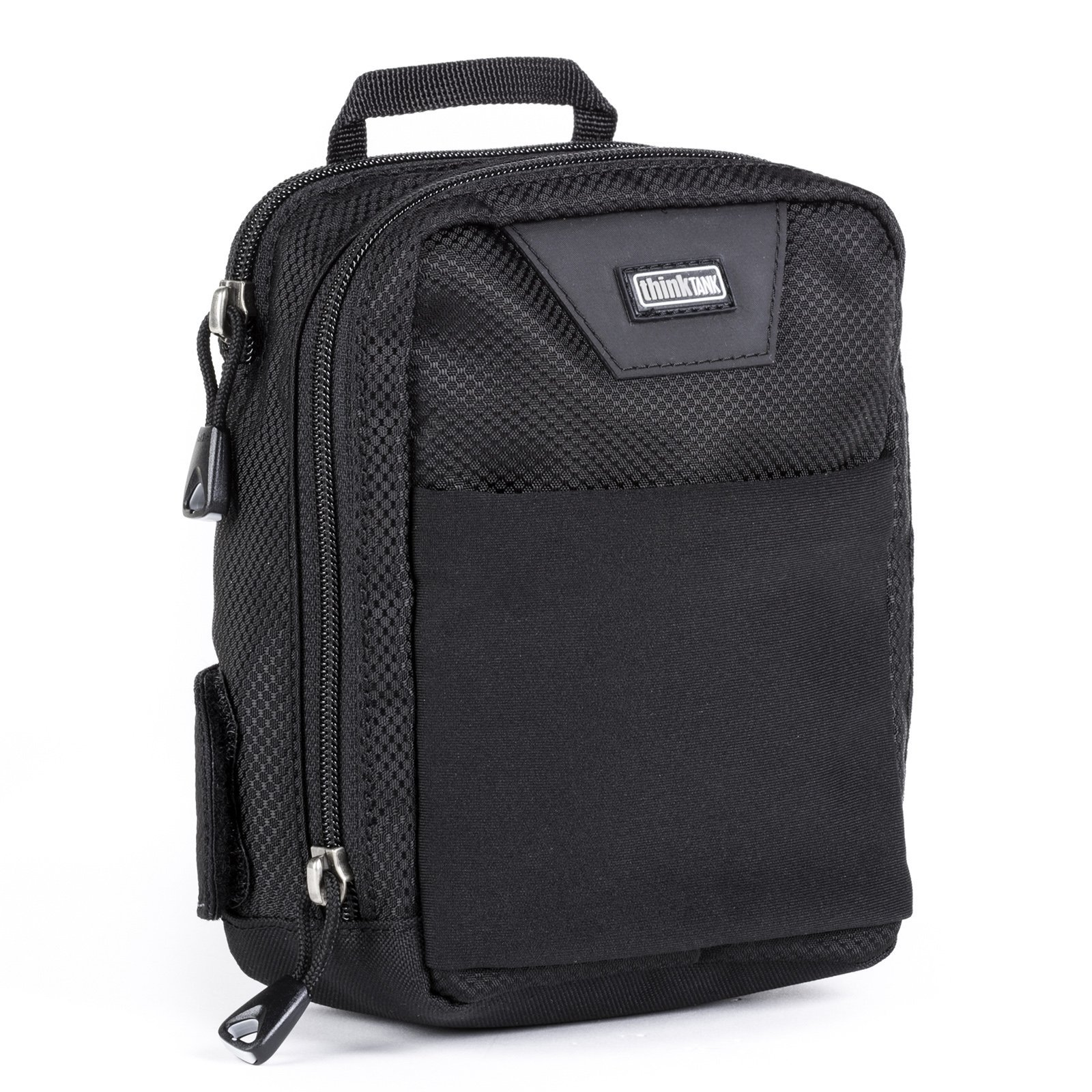 Think Tank Photo Stuff It! V3.0 Compact Camera and Accessories Belt Pouch (Black) by Think Tank
