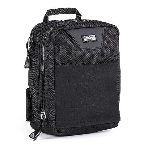 8bcdc903b45 Amazon.com : Think Tank Photo Stuff It! V3.0 Compact Camera and Accessories Belt  Pouch (Black) : Electronics