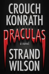 DRACULAS - A Novel of Terror Kindle Edition