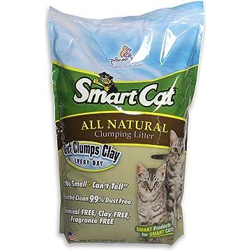 Smart Cat All Natural