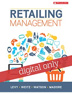 Retailing management michael levy barton a weitz dea watson connect with smartbook access card for retailing management fandeluxe Images