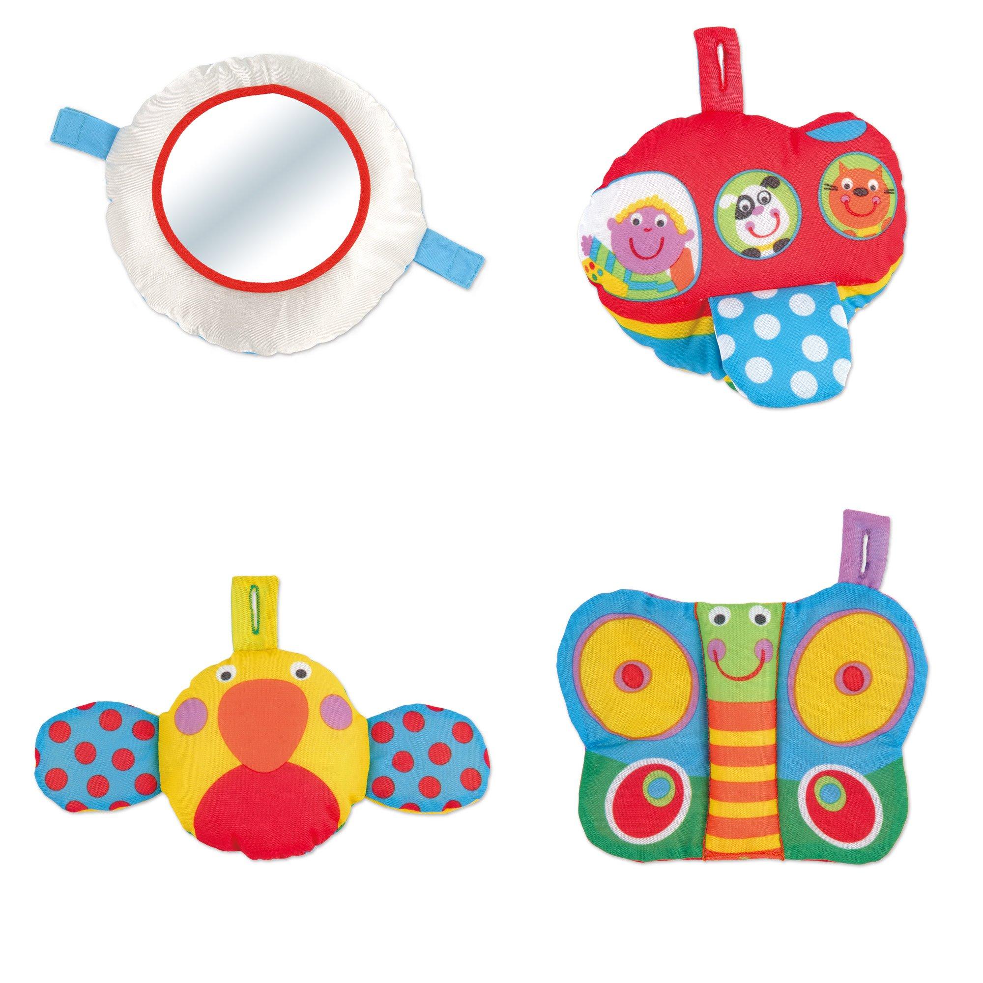 Galt Toys, Playnest & Gym - Farm (Triang) by Galt (Image #5)