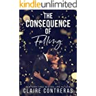 The Consequence of Falling: Enemies-to-lovers Romance