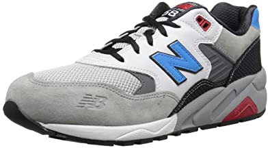 buy online 284f6 06010 Amazon.com | New Balance Men's MRT580 Riders Collection ...