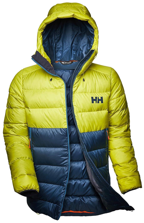 Helly Hansen 62827 Men's Vanir Glacier Down Jacket