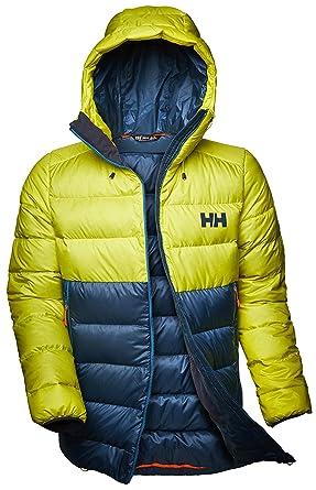 4f863ecfcc6 Helly Hansen 62827 Men's Vanir Glacier Down Jacket at Amazon Men's ...