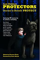 Protectors: Stories to Benefit PROTECT (Protectors Anthologies Book 1) Kindle Edition