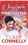 Christmas with the Firefighter (Cape Hope Book 1)
