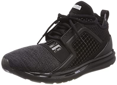 Puma Ignite Limitless Knit, Sneakers Basses Homme