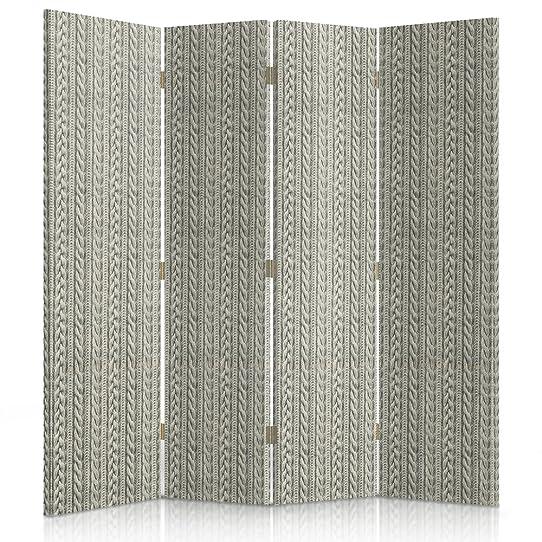 Feeby Frames, Paravent Intérieur En Tissu, Textile, Paravent Toile