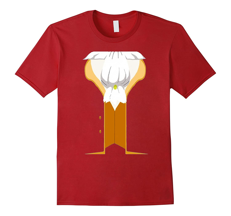 Aristocratic Costume Beast Premium Shirt-Art