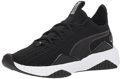 880161e7d Amazon.com | PUMA Women's Defy WN's Sneaker | Fashion Sneakers