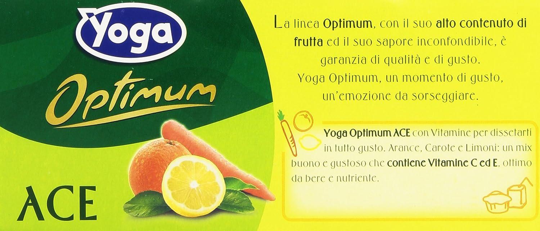 Succo Ace Yoga Optimum Brick Ml 600 Amazon Co Uk Grocery