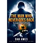 The Jack Reacher Cases (The Man Who Never Goes Back)