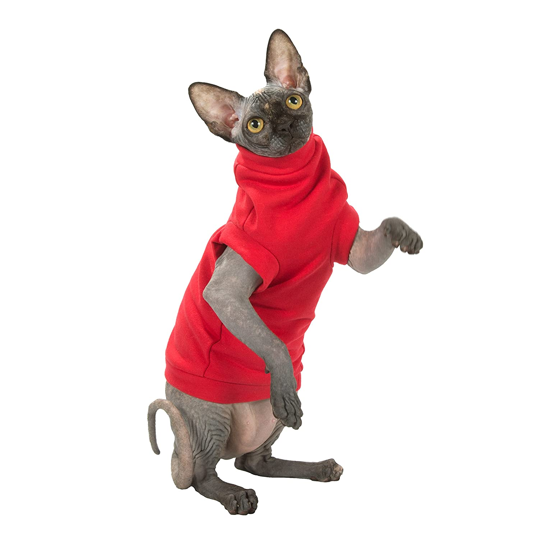 Kotomoda Cat Wear Dolcevita Maxi Winter in rosso, L, Sandali Adventure Seeker, punta chiusa - T - Bambini