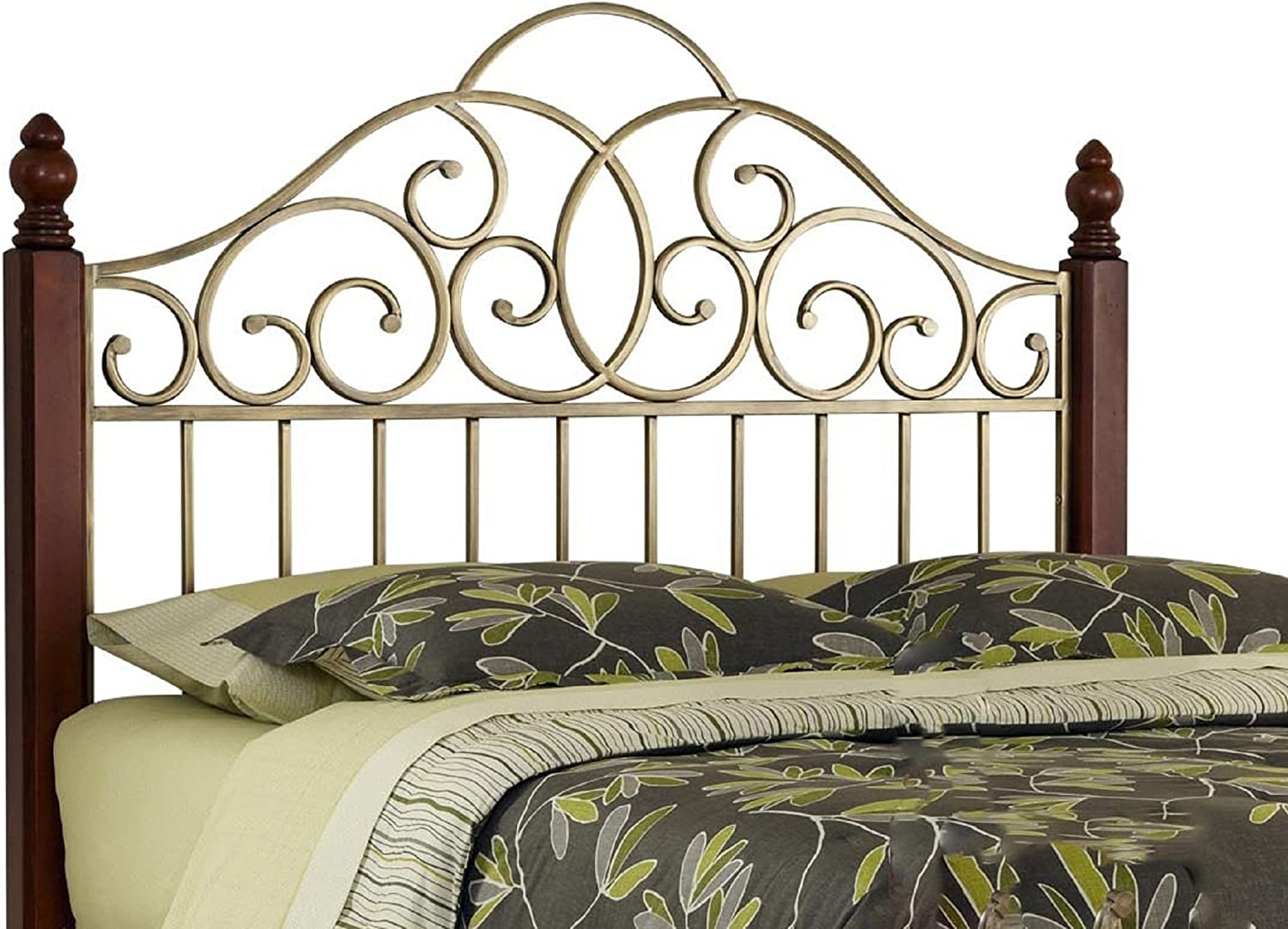 St. Ives King/California King Headboard by Home Styles