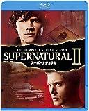 SUPERNATURAL <セカンド・シーズン> コンプリート・セット (4枚組) [Blu-ray]
