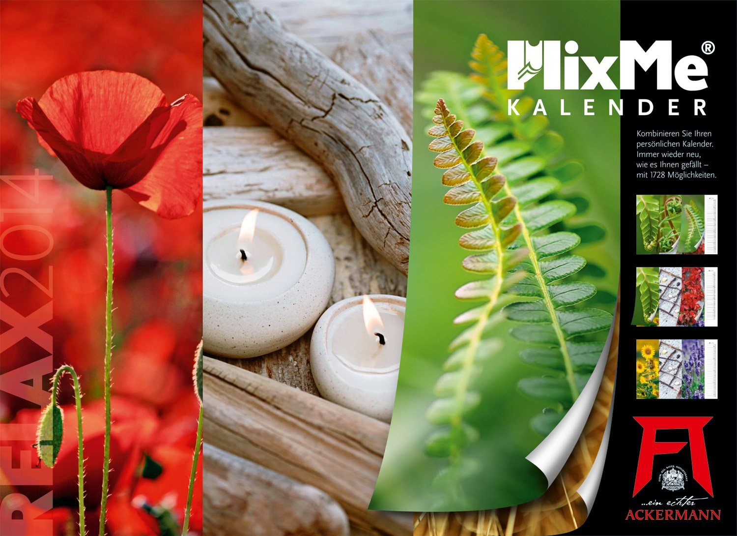 MixMe Relax 2014