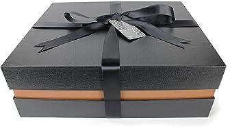Amazon com: Fancy Gift Wrap Box - The Best Gift Box | Large