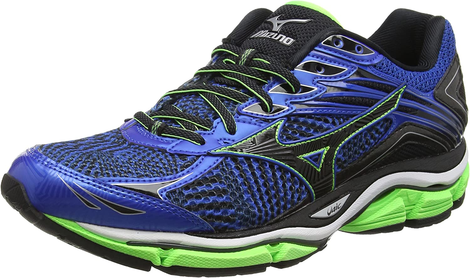 Mizuno Wave Enigma 6 - Zapatillas de running unisex: MainApps: Amazon.es: Zapatos y complementos