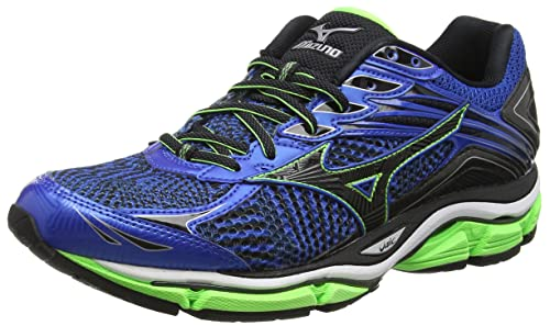 código promocional 5774b a7542 Mizuno Men's Wave Enigma 6 Running Shoes