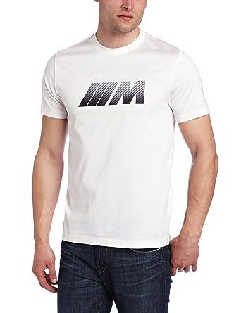puma bmw logo tee