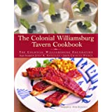 The Colonial Williamsburg Tavern Cookbook