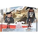 Disney Infinity - Pack aventure Lone Ranger