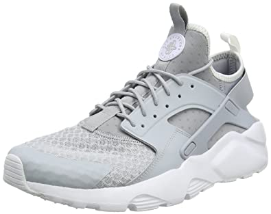 Nike Air Huarache Run Premium Sneakers & Tennis Basses Homme.