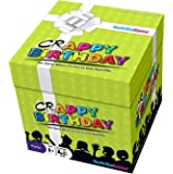 Crappy Birthday Party Game