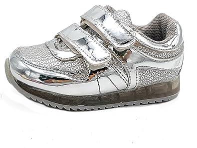 Shoes Bambina Sportive Per Scarpe Bimba Primaverili Estive uXPkZi