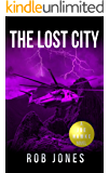 The Lost City (Joe Hawke Book 8)