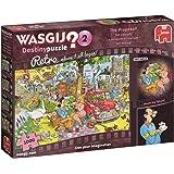 Wasgij 19155Destiny Retro 2der Vorschlag Puzzle